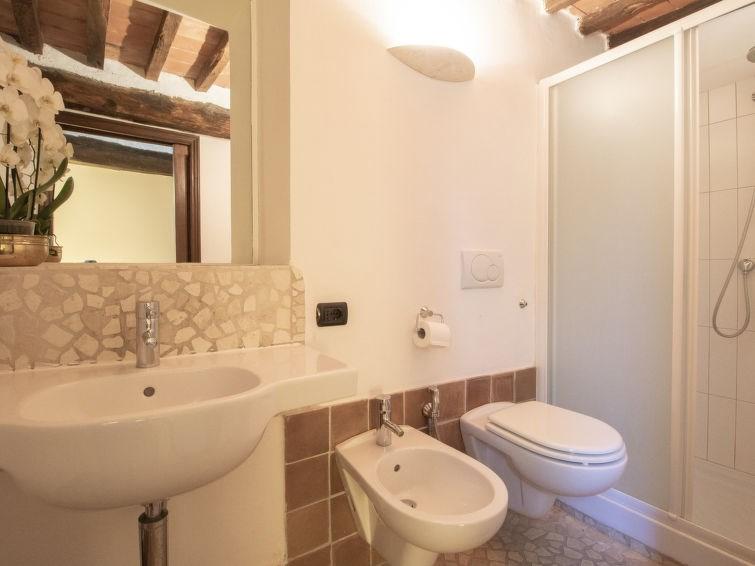 Appartement pour 18 à Castel del Piano