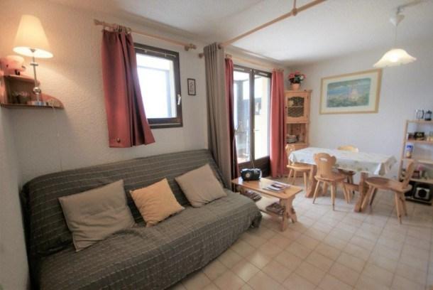 Location vacances Barcelonnette -  Appartement - 4 personnes - Four - Photo N° 1