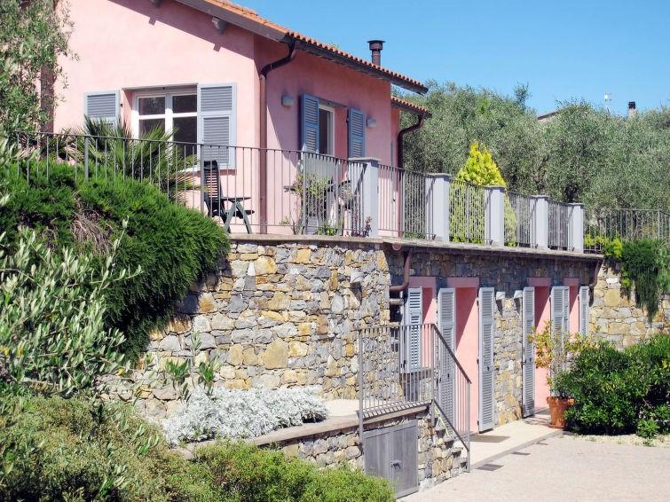 Maison pour 4 personnes à Imperia