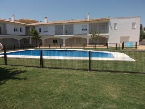 Location vacances Tarifa -  Appartement - 2 personnes - Télévision - Photo N° 1