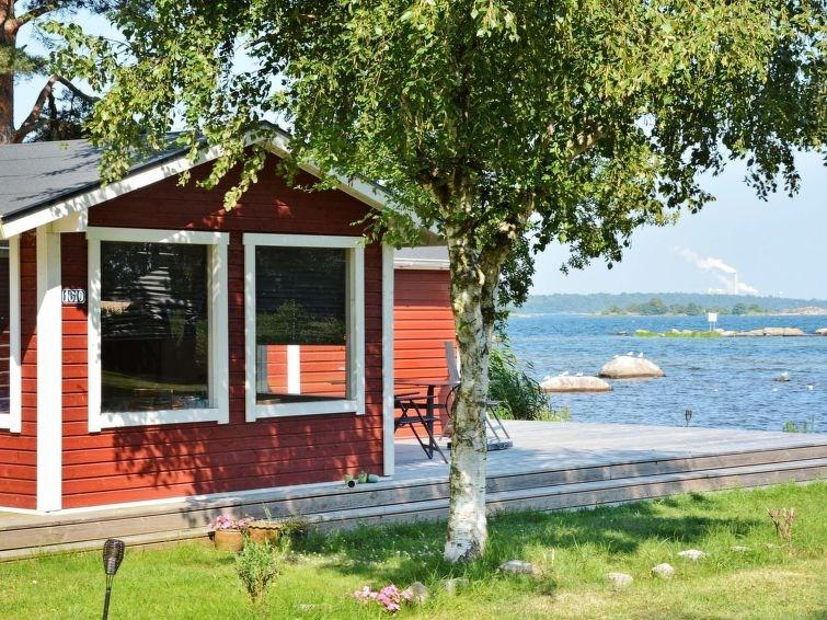 Maison pour 2 personnes à Sölvesborg