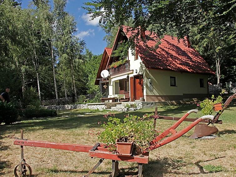 Location vacances Novi Vinodolski -  Maison - 5 personnes -  - Photo N° 1