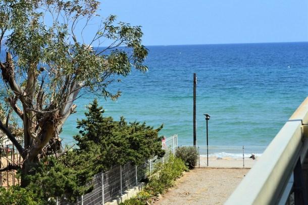 Location vacances Cavalaire-sur-Mer -  Appartement - 4 personnes - Télévision - Photo N° 1
