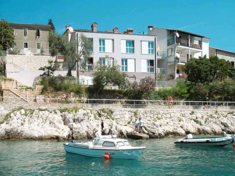 Location vacances Rabac -  Appartement - 4 personnes -  - Photo N° 1