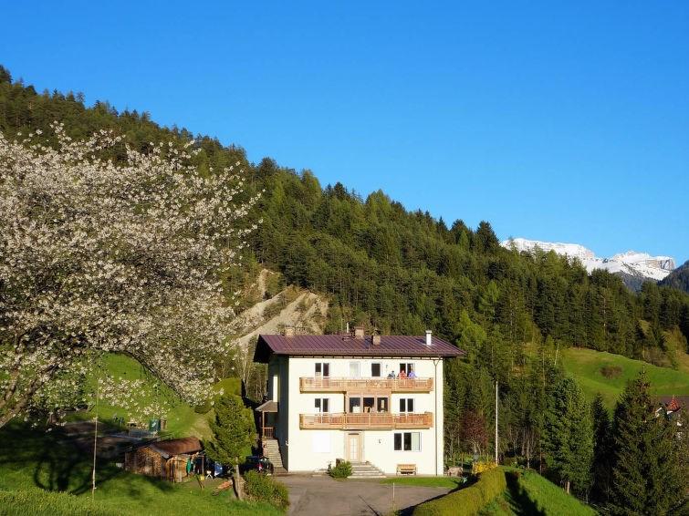 Appartement pour 3 personnes à Ortisei St Ulrich
