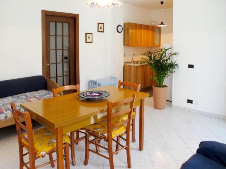 Location vacances Massa -  Appartement - 5 personnes -  - Photo N° 1