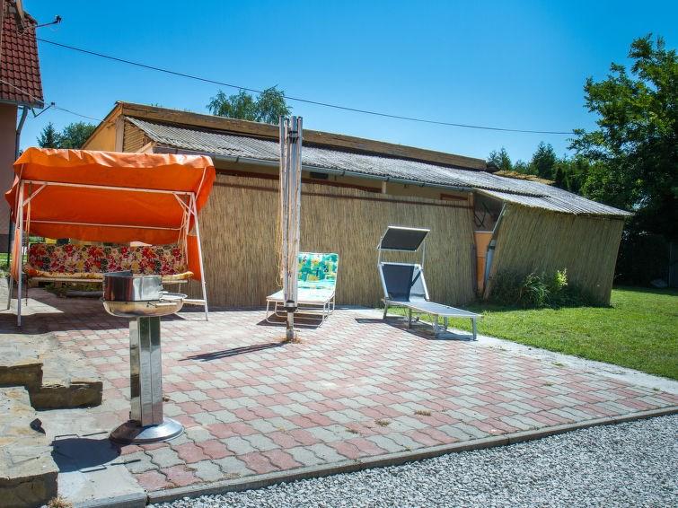 Maison pour 2 personnes à Balatonmariafurdo