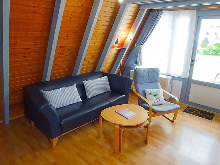 Maison pour 3 personnes à Immenstaad