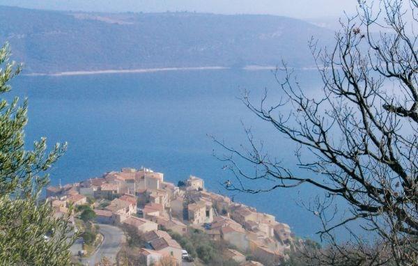 Location Vacances - Sainte Croix de Verdon - FPA003