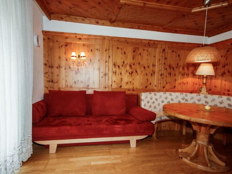 Appartement pour 4 à Bad Gastein