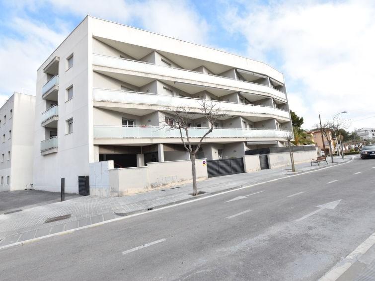 Location vacances Torredembarra -  Appartement - 7 personnes -  - Photo N° 1