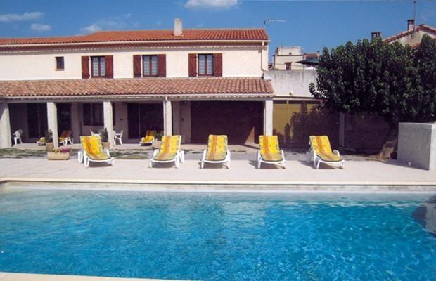 Location vacances Tavernes -  Appartement - 4 personnes - Jardin - Photo N° 1