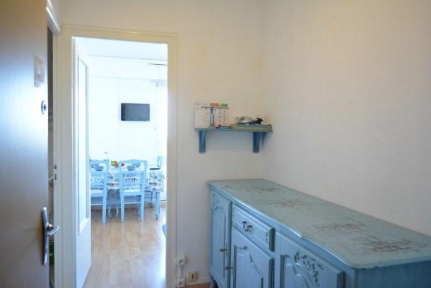 Location vacances Saint-Hilaire-de-Riez -  Appartement - 4 personnes - Télévision - Photo N° 1