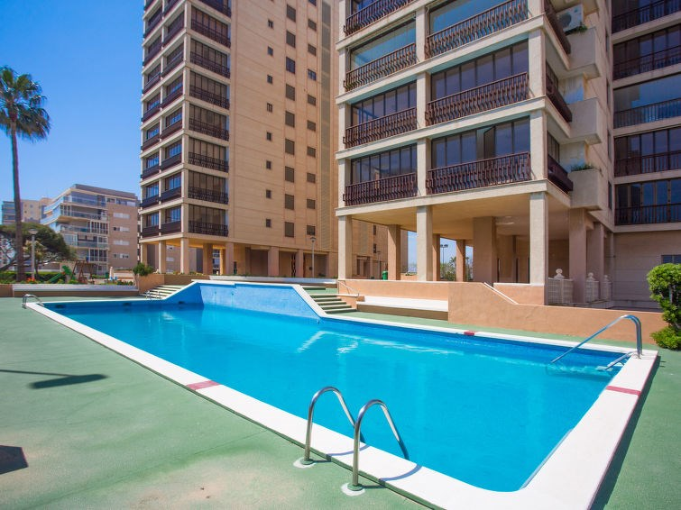 Location vacances Benicasim/Benicàssim -  Appartement - 8 personnes -  - Photo N° 1