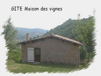 Location vacances Saint-Affrique -  Maison - 4 personnes - Barbecue - Photo N° 1