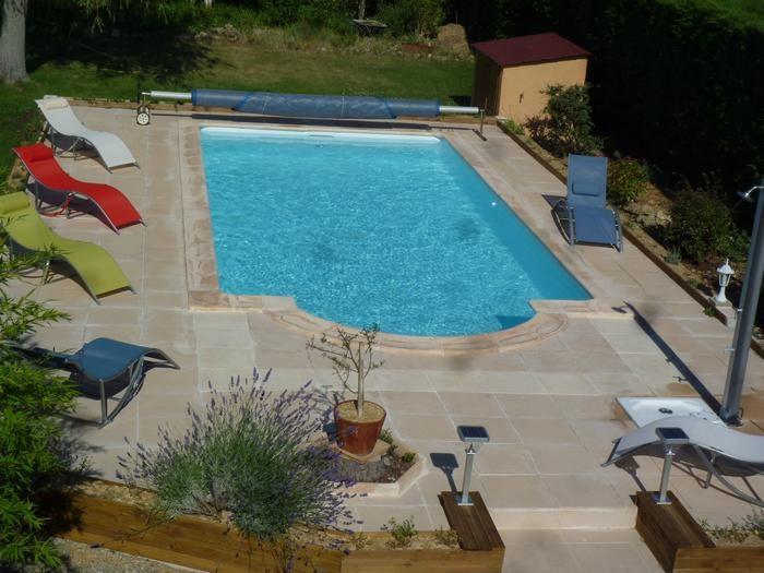 Location vacances Sallèles-d'Aude -  Maison - 6 personnes - Barbecue - Photo N° 1