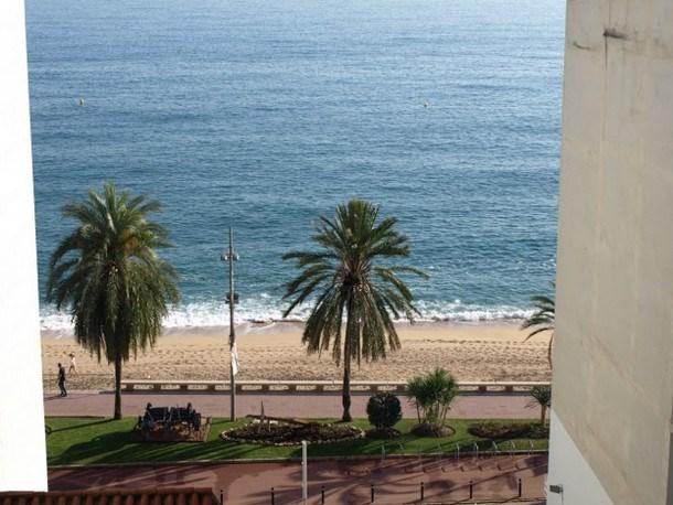 Location vacances Lloret de Mar -  Appartement - 4 personnes - Télévision - Photo N° 1