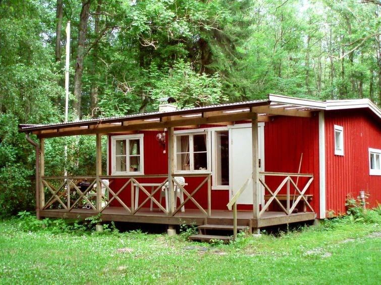 Maison pour 2 personnes à Lerdala