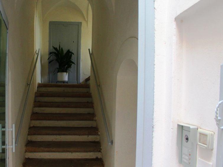 Appartement pour 2 personnes à Tropea