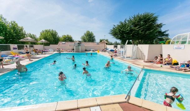 Location vacances Brem-sur-Mer -  Maison - 8 personnes - Télévision - Photo N° 1