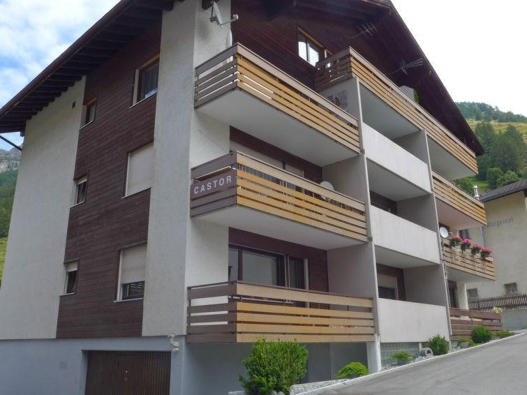 Appartement pour 3 personnes à Täsch