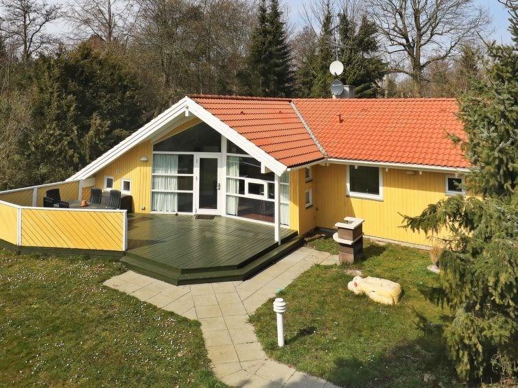 Location vacances Stevns Municipality -  Maison - 11 personnes -  - Photo N° 1