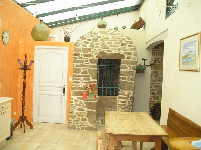 Location vacances Jobourg -  Maison - 7 personnes - Barbecue - Photo N° 1