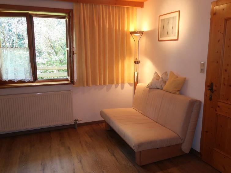 Appartement pour 2 personnes à Itter