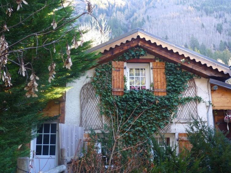 Maison pour 3 personnes à Chamonix
