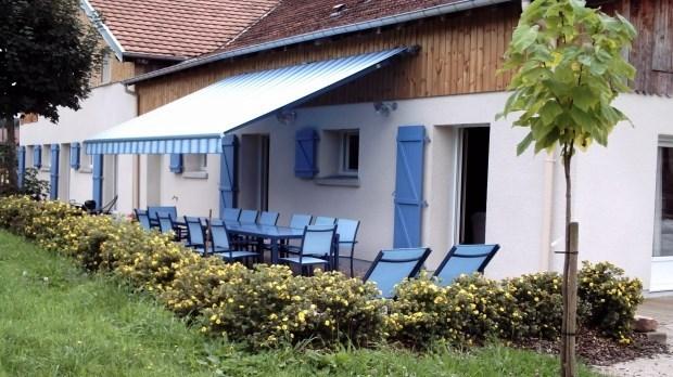 A 10 mn de GERARDMER  Maison d'hôtes  confortable pour 10  à 14 personnes - Aumontzey