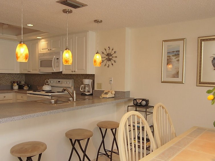 Appartement pour 4 personnes à Clearwater/Redington Beach