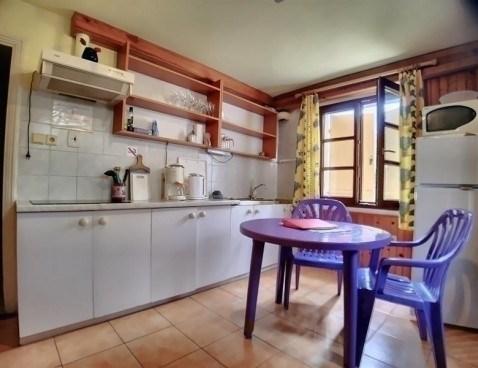 Location vacances Saintes-Maries-de-la-Mer -  Appartement - 2 personnes - Télévision - Photo N° 1