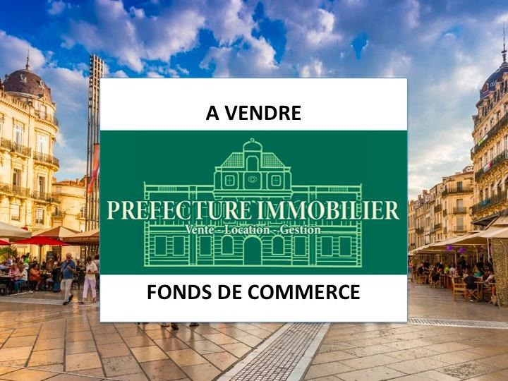 Vente Boutique Montpellier