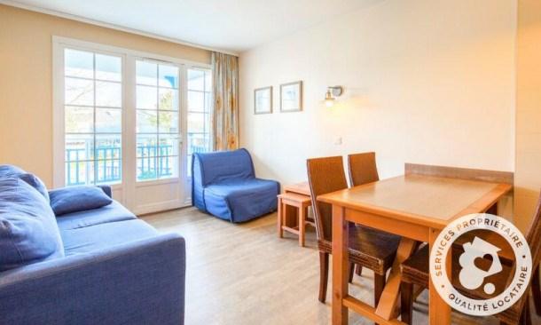 Location vacances Argoules -  Appartement - 5 personnes - Télévision - Photo N° 1