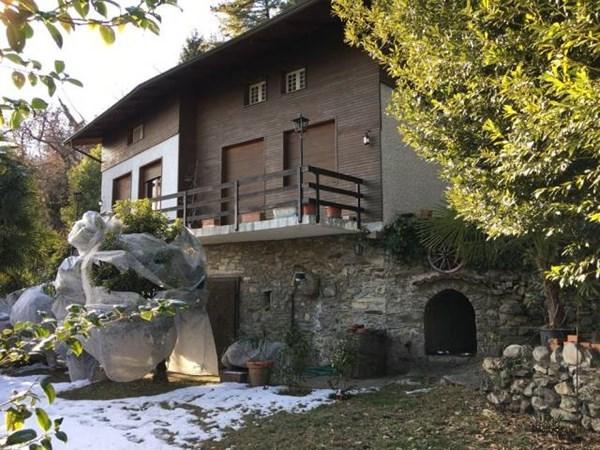 Vente  120m² Massino Visconti