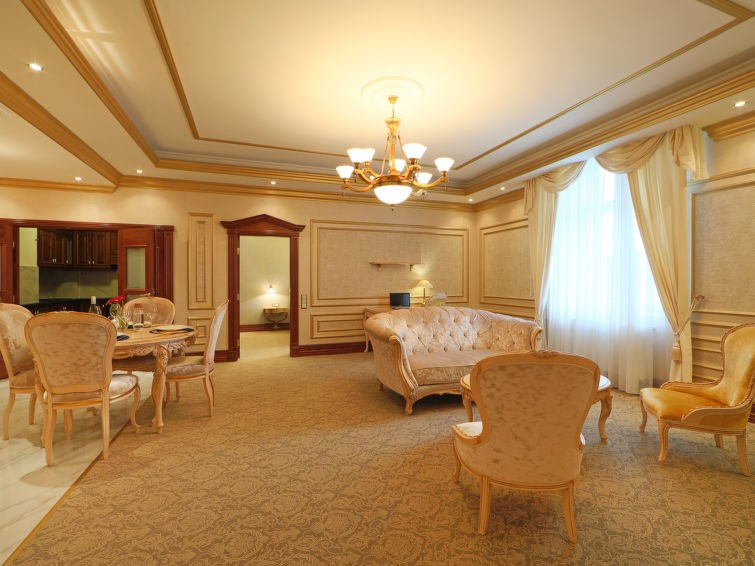 Appartement pour 3 personnes à Balatonfured
