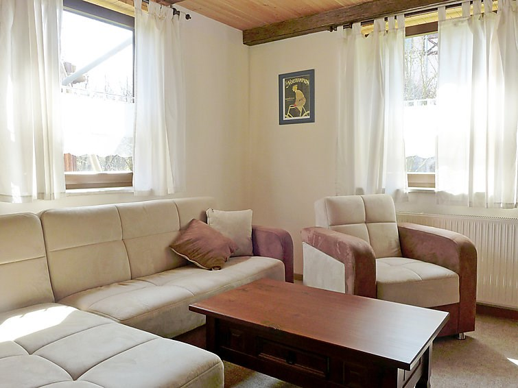 Location vacances Friedrichroda -  Appartement - 4 personnes -  - Photo N° 1