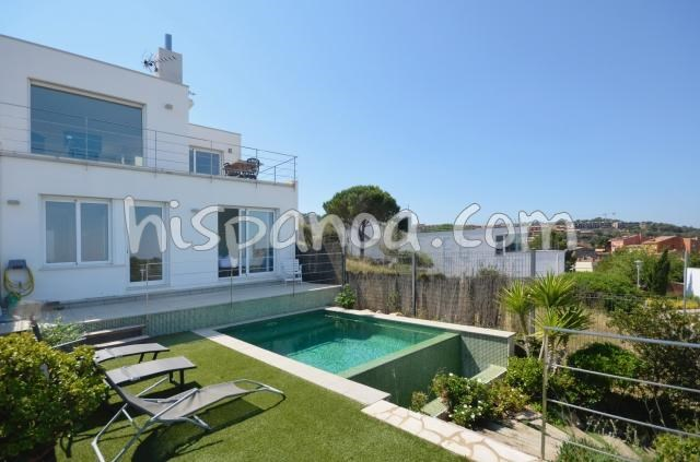 Location vacances Begur -  Maison - 5 personnes - Chaise longue - Photo N° 1