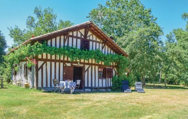 Location vacances Vert -  Maison - 4 personnes - Télévision - Photo N° 1