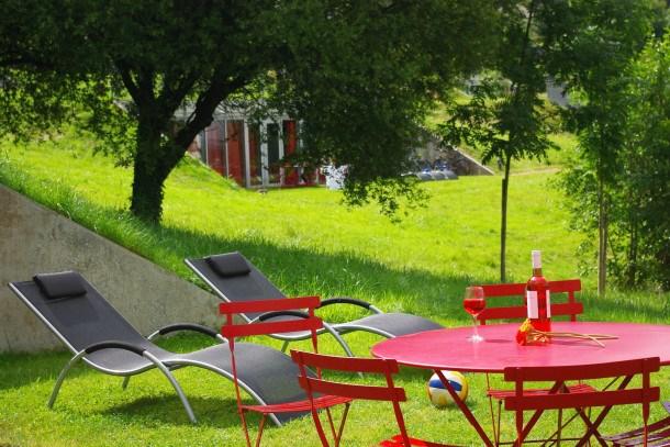 Location vacances Sainte-Féréole -  Maison - 6 personnes - Télévision - Photo N° 1