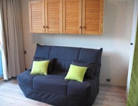 Location vacances Laruns -  Appartement - 4 personnes - Télévision - Photo N° 1