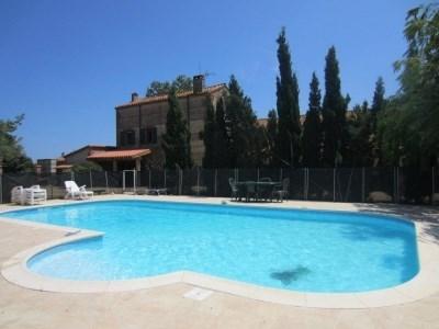 Belle ancienne grande maison avec piscine privée et jardin aux vignes près de la mer et des montagnes - Canet en Rous...