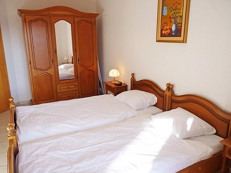 Appartement pour 2 personnes à Ovronnaz