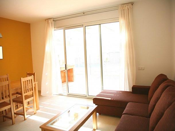 Location vacances Creixell -  Appartement - 6 personnes - Télévision - Photo N° 1