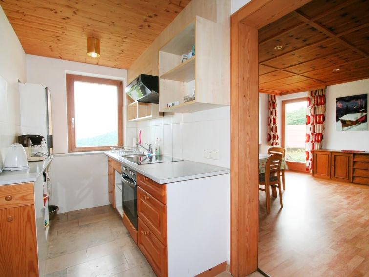 Location vacances Tschagguns -  Appartement - 2 personnes -  - Photo N° 1