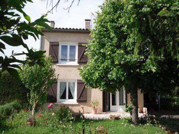Location vacances Carcassonne -  Gite - 6 personnes - Barbecue - Photo N° 1