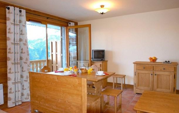 Location vacances Uvernet-Fours -  Appartement - 6 personnes - Télévision - Photo N° 1