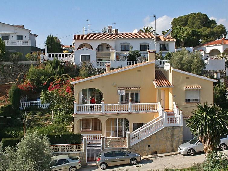 Location vacances Vélez-Málaga -  Maison - 12 personnes -  - Photo N° 1