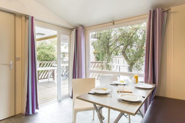 Location vacances La Croix-Valmer -  Maison - 6 personnes - Terrasse - Photo N° 1