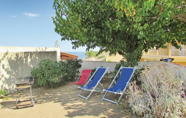Location vacances Calvi -  Appartement - 7 personnes - Barbecue - Photo N° 1